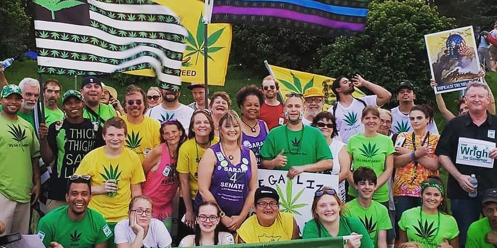 Legal Marijuana Now At The Minnesota State Fair