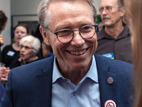 Mayoral Candidate Rep Raymond Dehn Confirmed to Speak at Cannabis Rise 2017 Rally at the Minnesota S