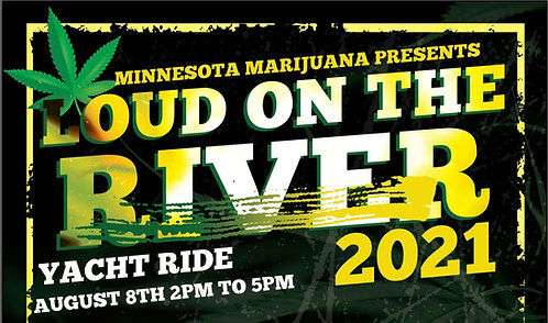 Loud on the River 2021