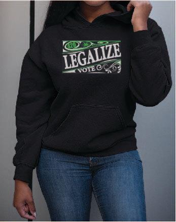 LEGALIZE MJ BLACK preorder