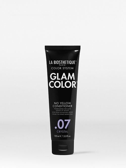 La Biosthetique Glam Color No Yellow Conditioner .07 Crystal