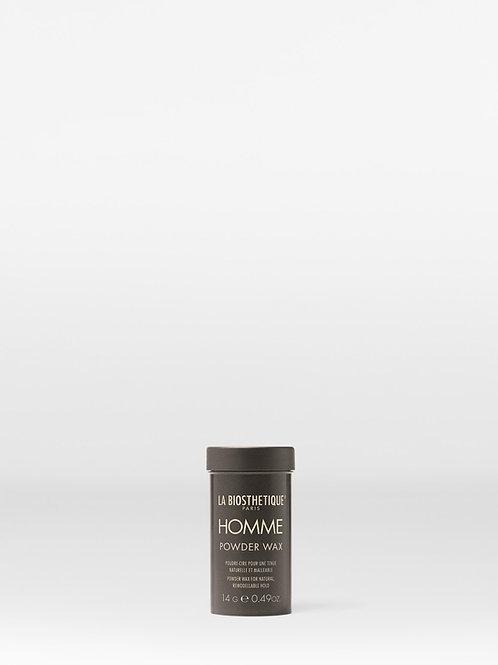 La Biosthetique Powder Wax
