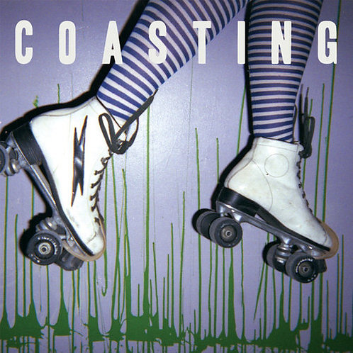 Coasting – Hot for Teacher 7″