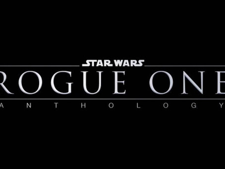 Flying Fox's Spoiler-free Star Wars: Rogue One Review