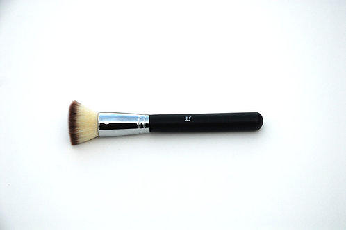 JLS Vegan Flat Top Brush