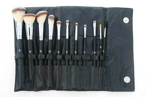 JLS Vegan Pro Brush Set