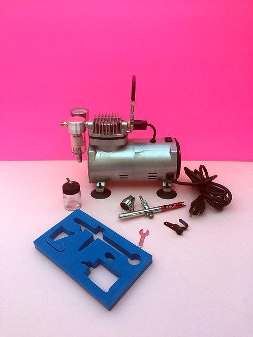 Airbrushing Kit