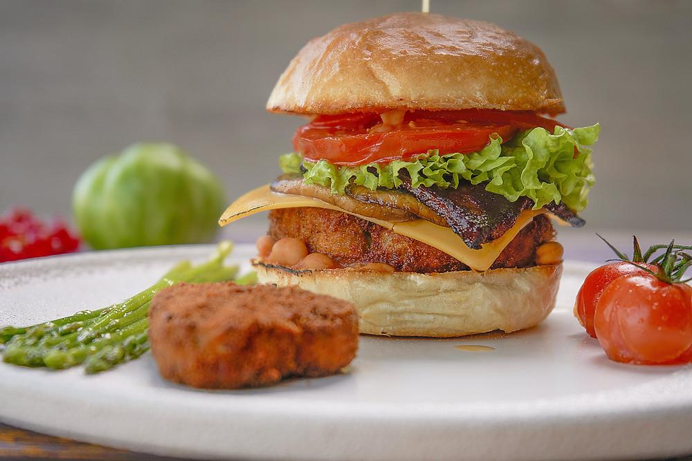 Just Vegan Jumeirah - Private Dinning Vegan Restaurant
