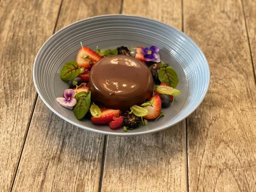 A cool vegan restaurant is now open in a villa in Jumeirah