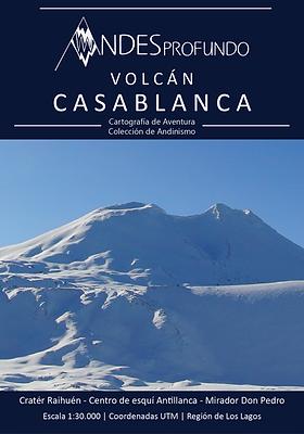 Volcán Casablanca