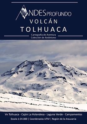 Volcán Tolhuaca