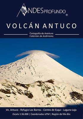 Volcán Antuco