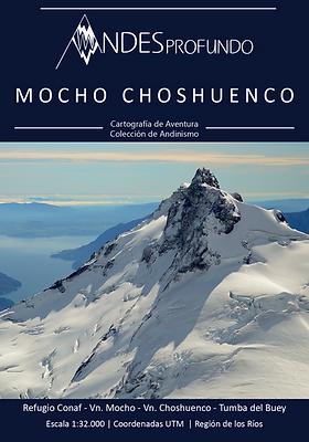 Volcán Mocho Choshuenco