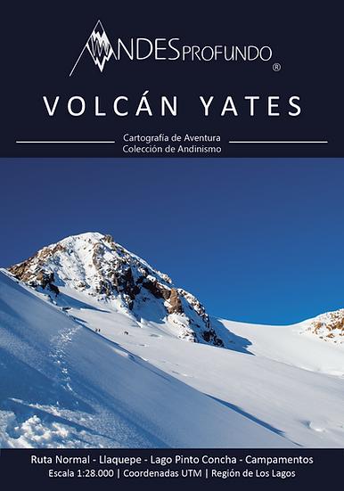 Volcán Yates