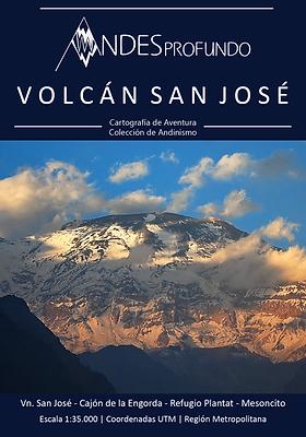 Volcán San José