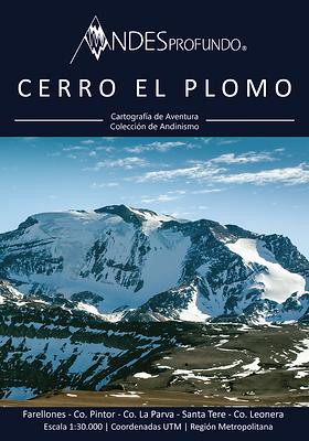 Cerro El Plomo 2021