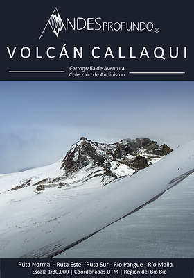 Volcan Callaqui
