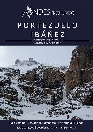 Portezuelo Ibánez
