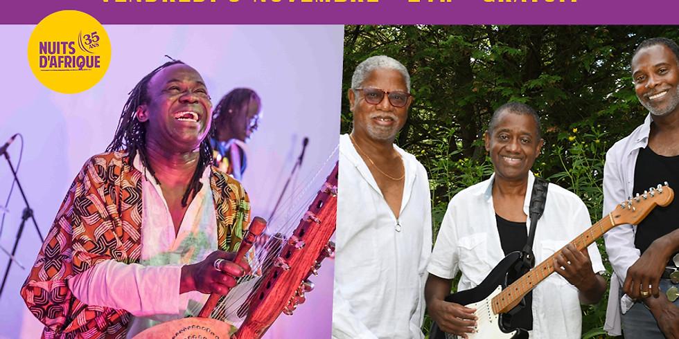 Zal Sissokho & Buntalo • Jab Djab - GRATUIT