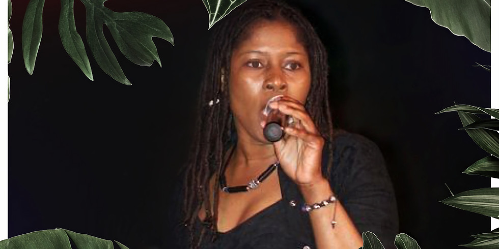Juliet Nelson (Jamaique) - 10$