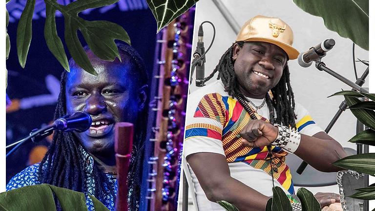 Les Frères Sissokho (Sénégal) - 10$