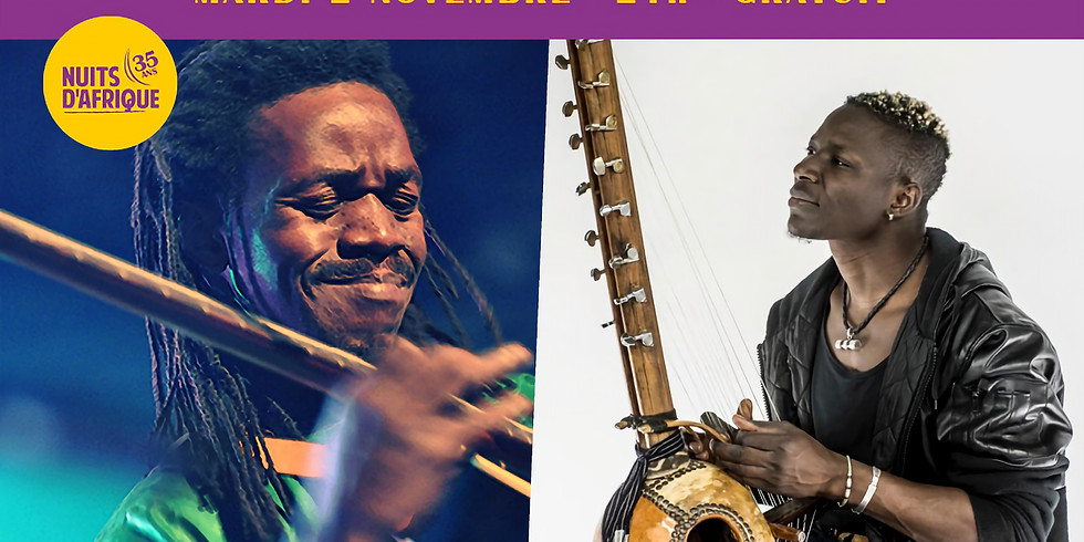 Aboulaye Koné • EMDE - GRATUIT
