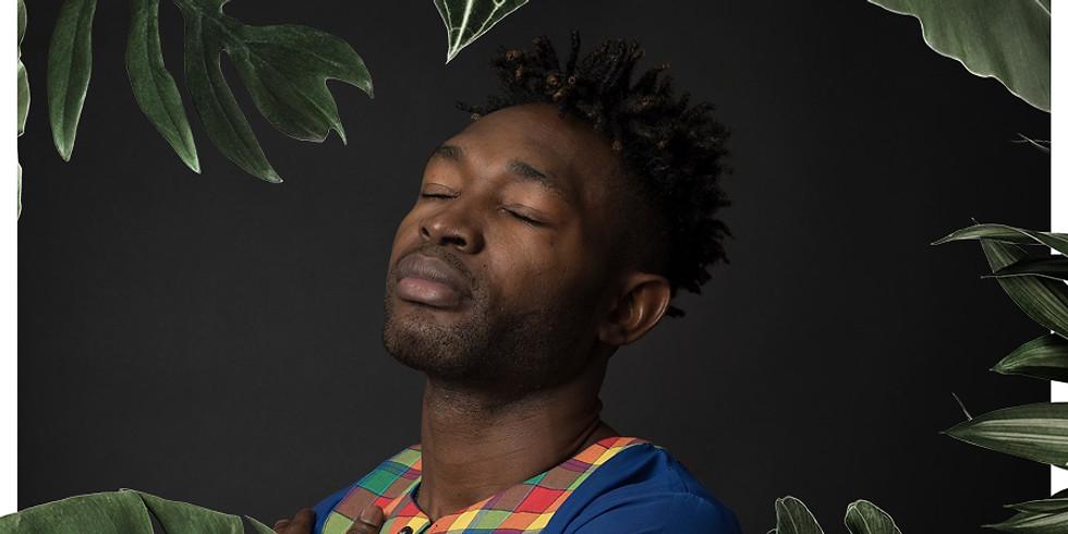 Jam TheBrain (Gabon) - 10$