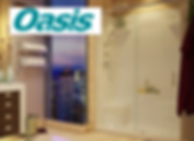 Oasis shower modules