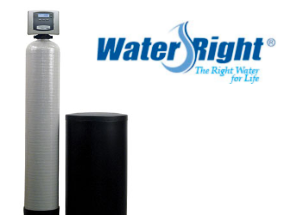 Water Right water softeners