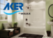 Aker by Maax shower module