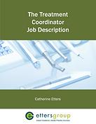 Treatment Coordinator Job Description