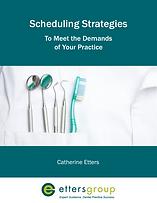 Scheduling Strategies to Meet the Demands of Your Practice