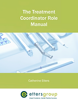 Treatment Coordinator Role Manual