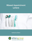 Missed Appointment Letters