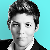 Sally Kohn - Board Member