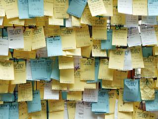 Inefficient Overwork: A Sneaky Bad Habit