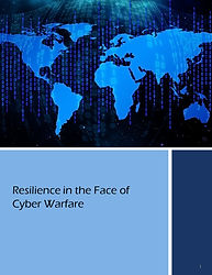 Resilience and Cybersecurity Workbooks.j