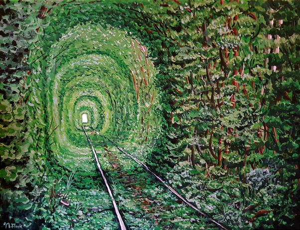 Railway Forest
