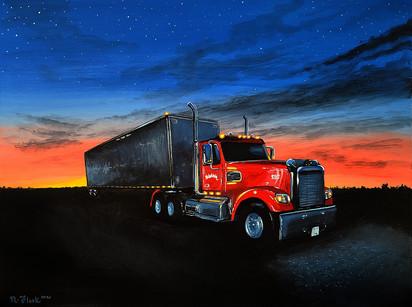 Bobs Truck