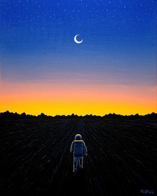 Tomorrow's Sunrise