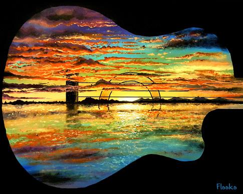 ocean acoustic