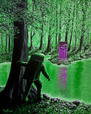 Forest Of Illusion #1