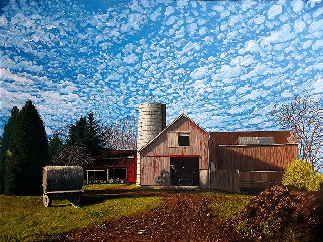 Flook Farms