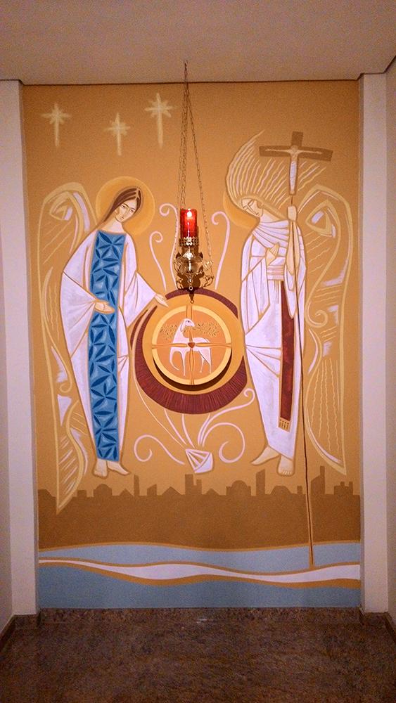Capela Santíssimo