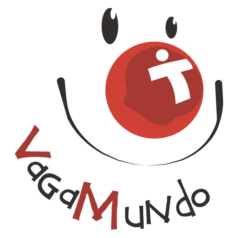 Logotipo VagaMundo