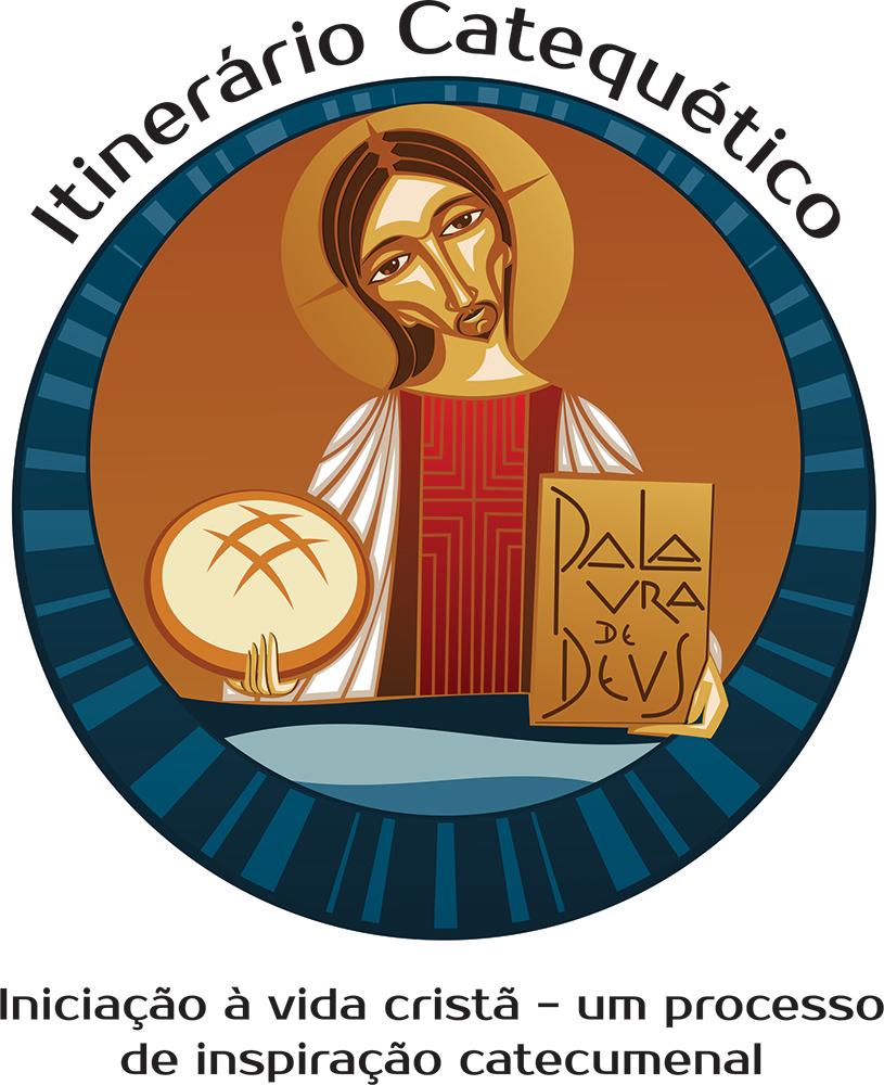 Logo Itinerário Catequético - CNBB