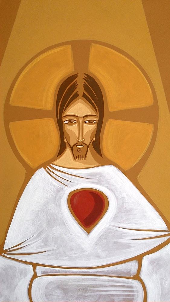 Jesus - detalhe