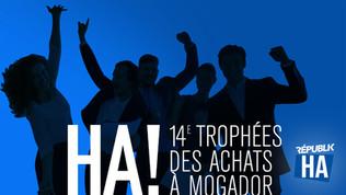 TROPHÉES / ACHATS