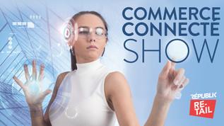 FORUM / COMMERCE CONNECTÉ