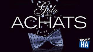 GALA / ACHATS